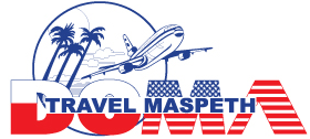 Doma Travel Maspeth Inc.